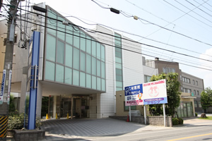 医院 二村